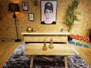 סט מזנון ושולחן דגם R800