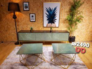 סט מזנון ושולחן דגם R500