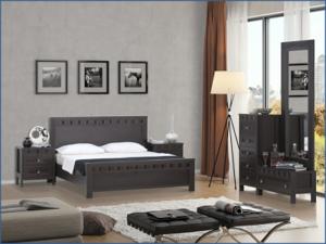 חדר שינה דגם אירופה