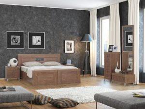 חדר שינה דגם יוני