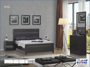 חדר שינה דגם כנרת במבצע