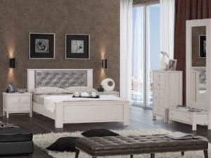 חדר שינה דגם סטאר