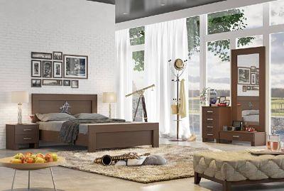 חדר שינה דגם פלטינום