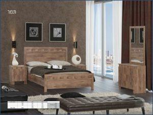 חדר שינה דגם תמר