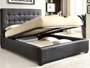 מיטה בלאק עם ארגז