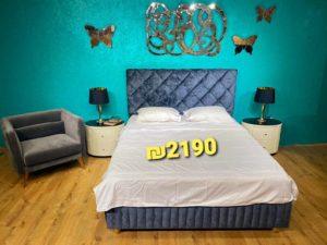 מיטה דגם לוקשורי