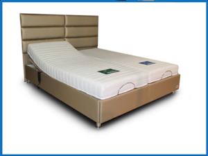 מיטה מתכווננת דגם נופר