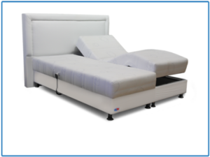 מיטה מתכווננת דגם קארמה