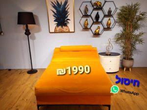 מיטת נוער דגם סימפל