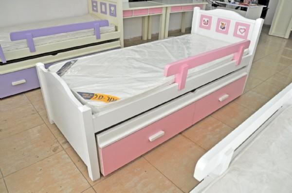 מיטת ילדים דגם נפוליאון