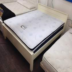 מיטה זוגית דגם ניו ג'רזי