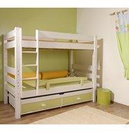 מיטת קומותיים דגם אלסה