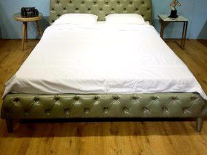 מיטה זוגית דגם בוקסטר