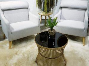 כורסא מעוצבת דגם סוזן