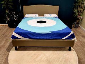 מיטה זוגית במבצע דגם שלו