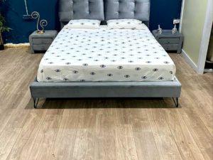 מיטה זוגית דגם איביזה