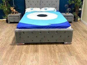 מיטה זוגית דגם אשלי