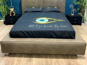 מיטה זוגית דגם ריו