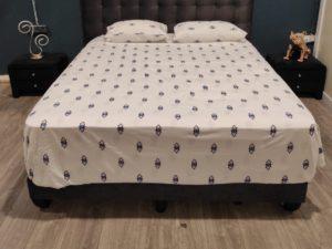 מיטה זוגית דגם ריץ
