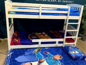 מיטת קומותיים דגם תמיר