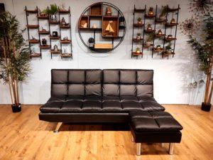 ספה נפתחת עם הדגם דגם אגה