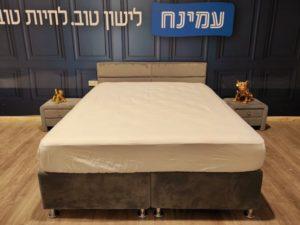 מיטה יהודית דגם רינת