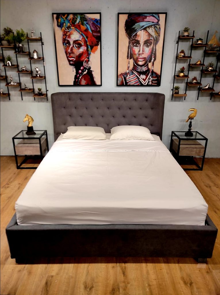 מיטה זוגית דגם ונציה