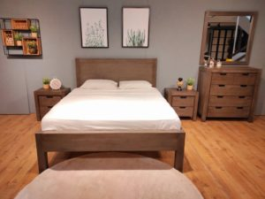 חדר שינה קומפלט דגם קוטה