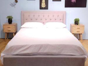 מיטה זוגית דגם לינט
