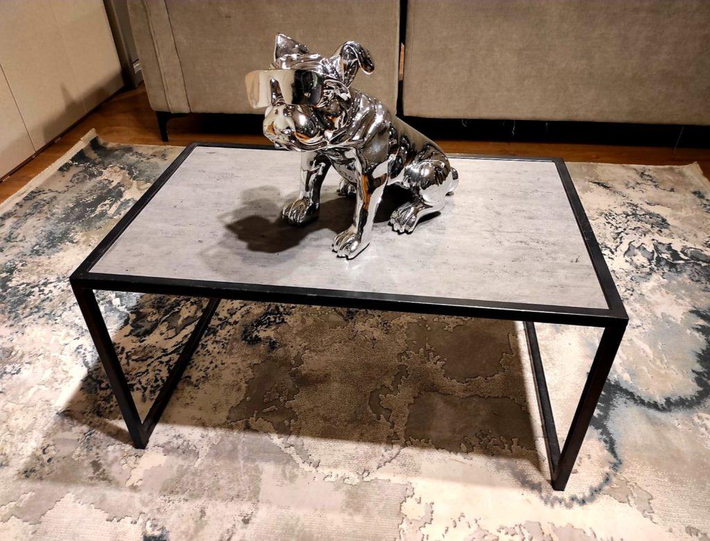 שולחן סלון דגם Z90