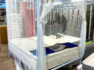 מיטות במבצע