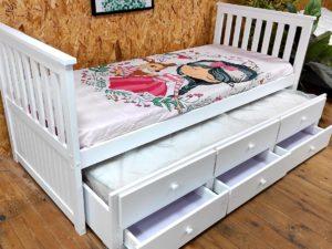 מיטת ילדים דגם רפאל