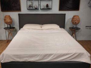 מיטה דגם טופז