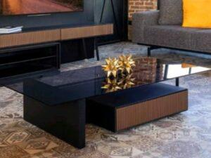 שולחן סלון דגם פנדורה