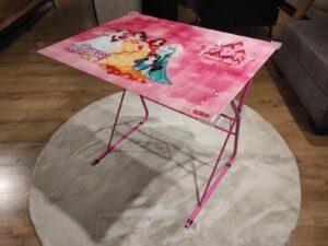 שולחן עבודה דגם נסיכות רגיל